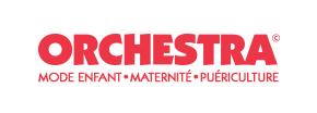 Orchestra : mode enfant, maternité, puériculture